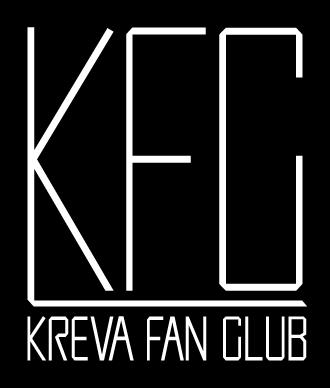 KREVA オフィシャルファンクラブ KFC